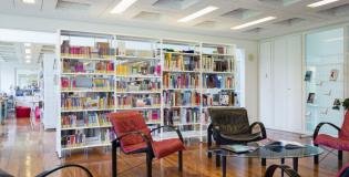 Bibliothèque de Coppet