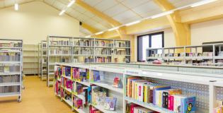 Bibliothèque de la Vallée de Joux