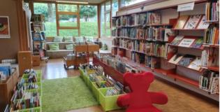 Bibliothèque de Penthalaz